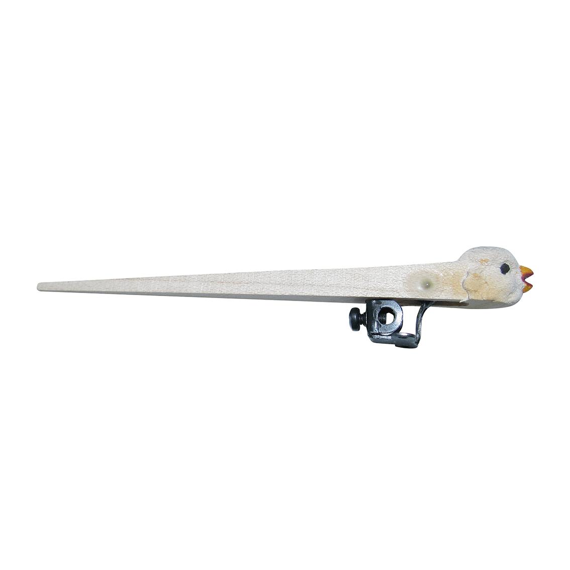 Kuckucksvogel mit starren Flügeln 95mm