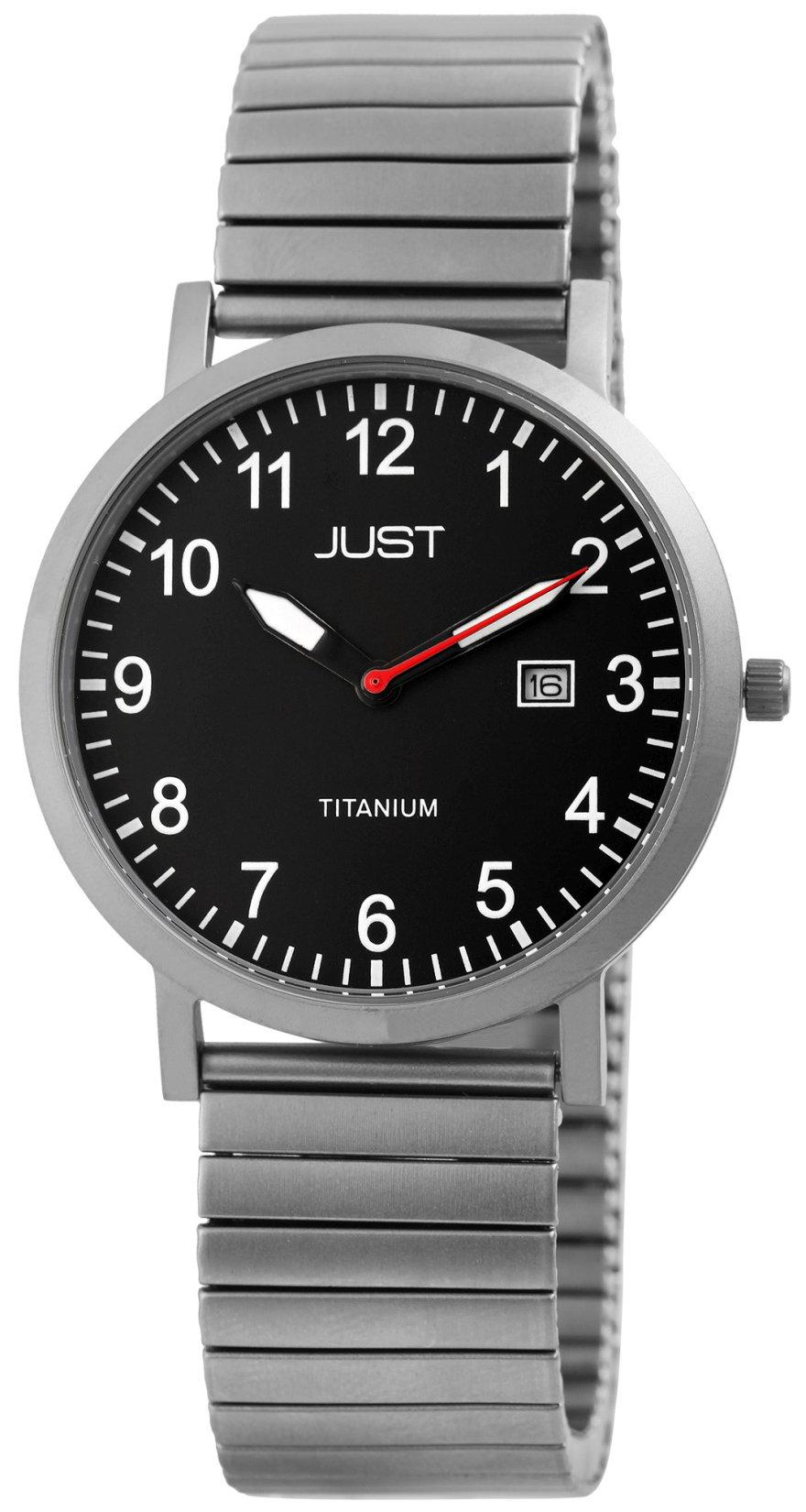 JUST men's watch 20159-001