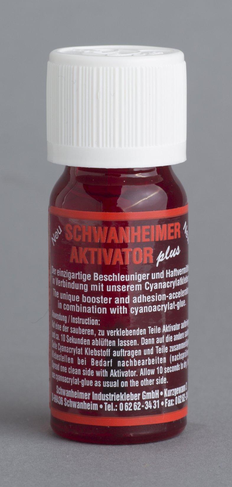 Schwanheimer Aktivator Plus