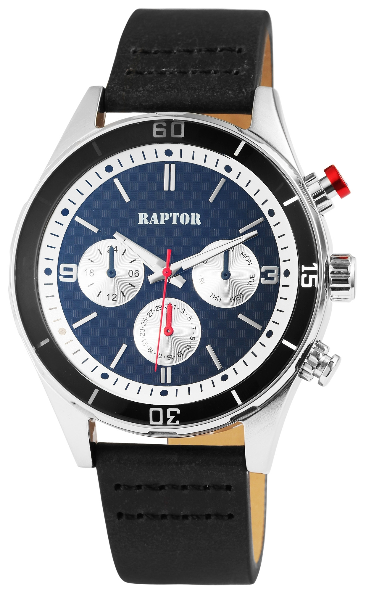 RAPTOR men's watch 20008-001