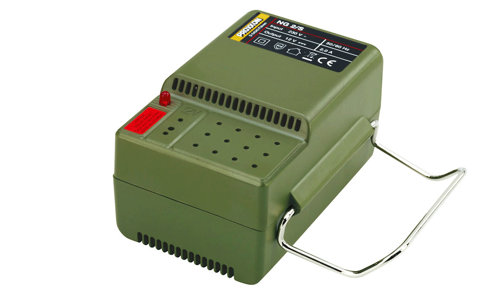 Netzgerät für Lötgerät LG12