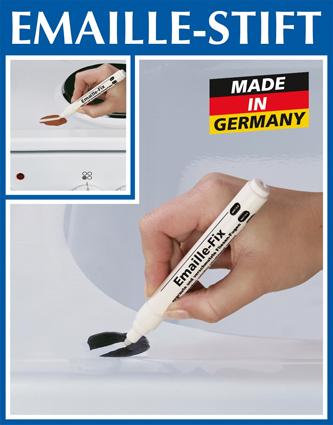 Emaille-Stift, 6 ml