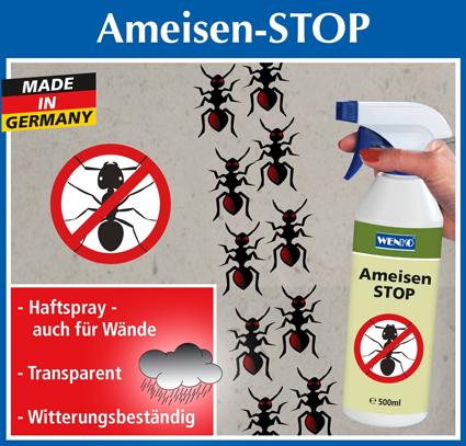 Ameisen-Stopp, 500ml