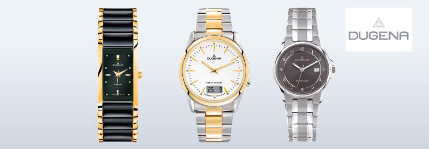 DUGENA watches
