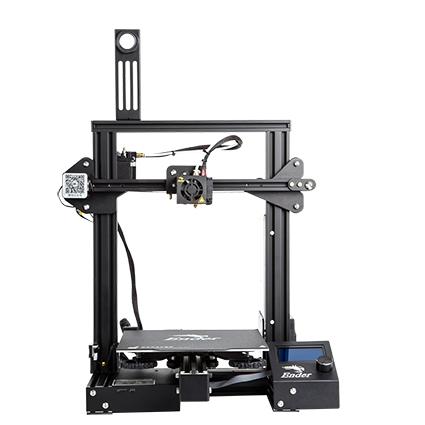 Creality3D Ender 3 Pro 3D-Drucker Bausatz