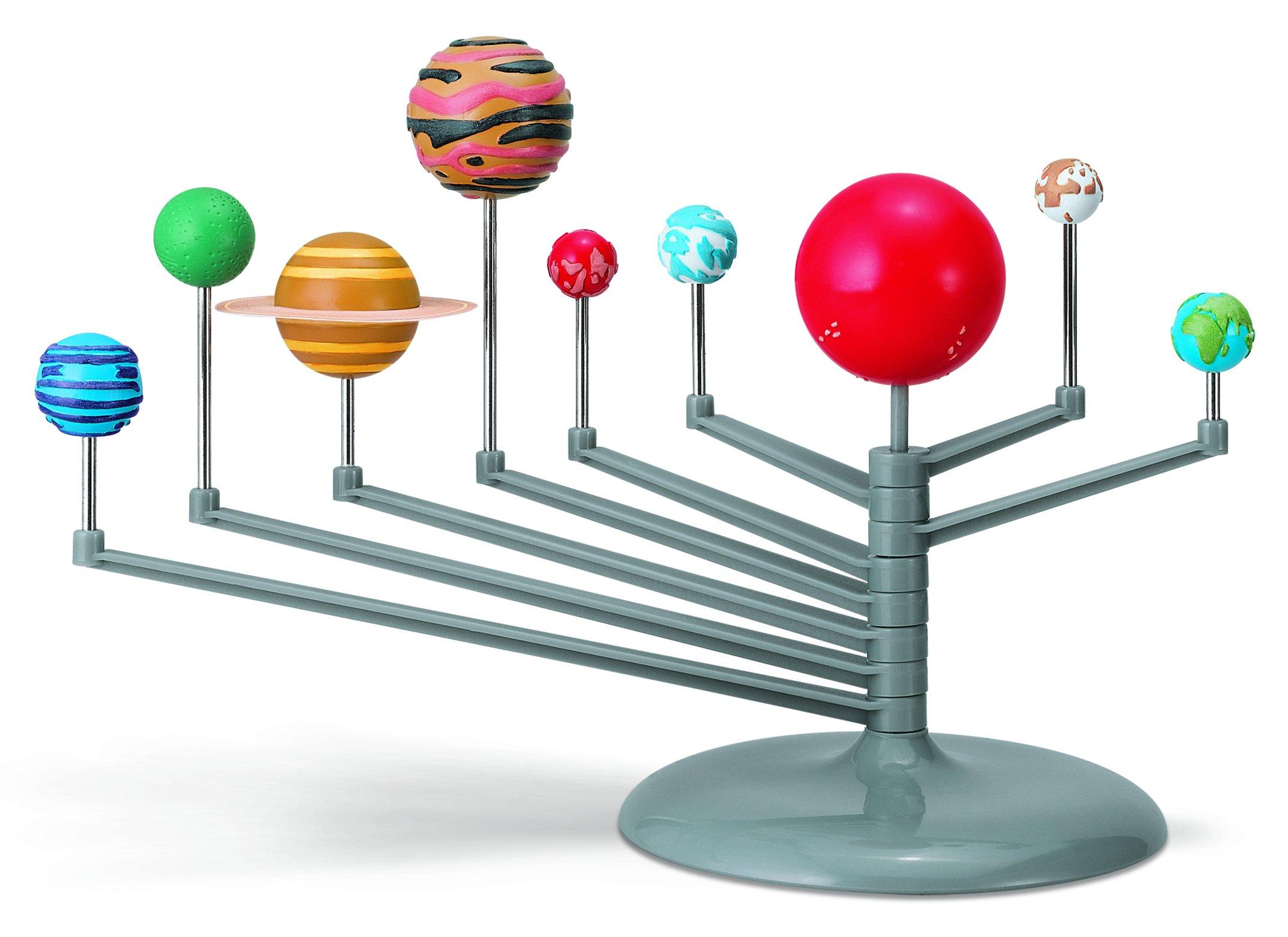 KidzLabs Modèle de planétarium - système solaire