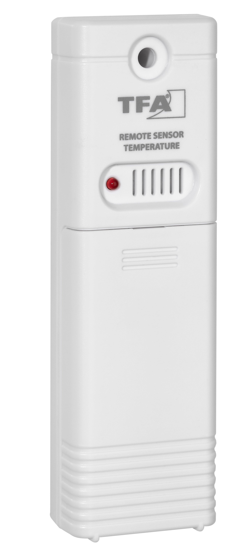 Außensender für Digitales Thermo-Hygrometer 339870