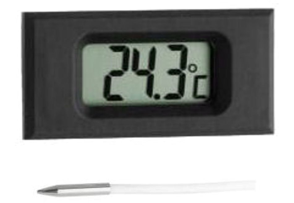 Digitales Einbau-Thermometer