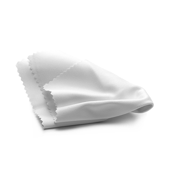 Anti-fog lens cloth cotton - 24-hour protection