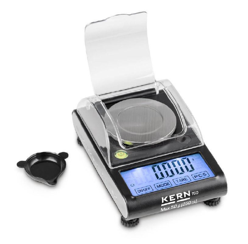 Carat pocket scale TGD