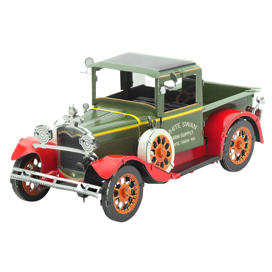 METAL EARTH 3D-Bausatz Ford 1931 Model A