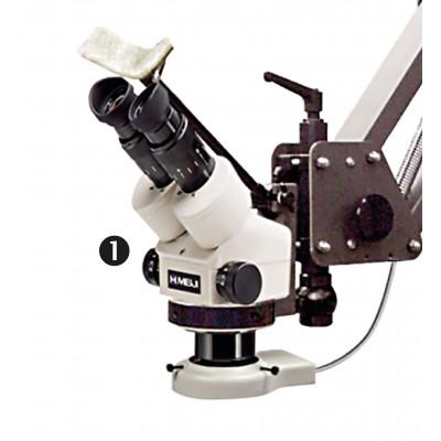 GRS Mikroskop Meiji EMZ-5