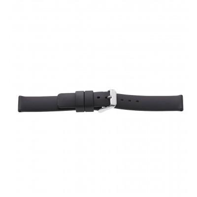 Silikon-Armbänder Schwarz