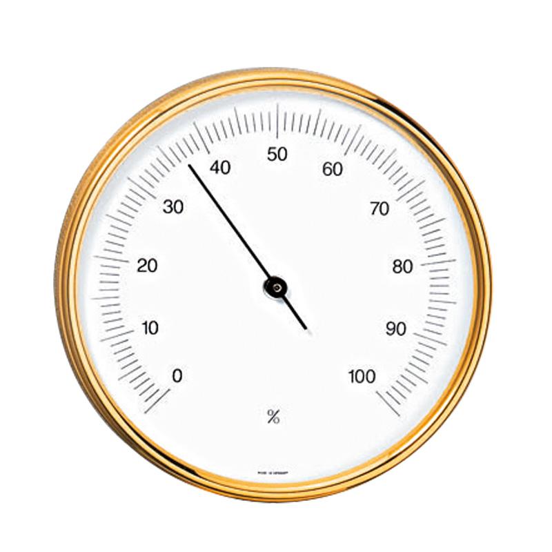 Präzisions-Hygrometer