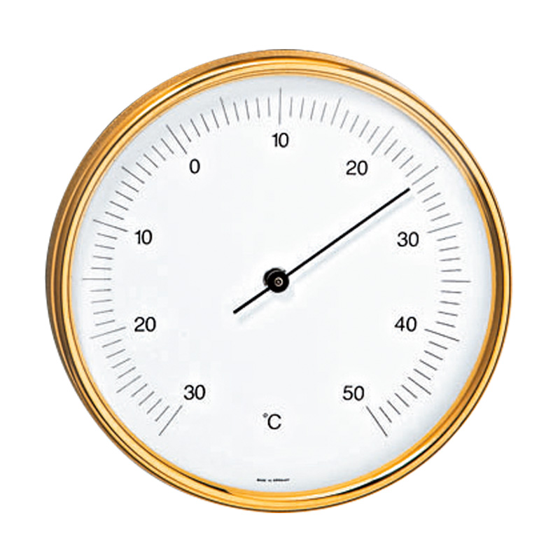 Präzisions-Thermometer