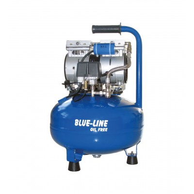Kompressor Blue-Line