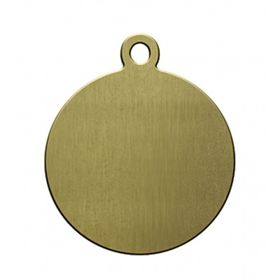 Schlüsselanhänger   Ø 29,2 mm inkl.   Designvorlage