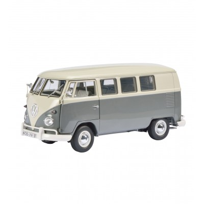 SCHUCO-Modell VW T1 Bus