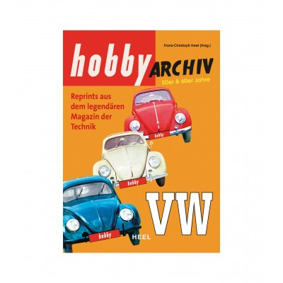 Hobby Archiv VW