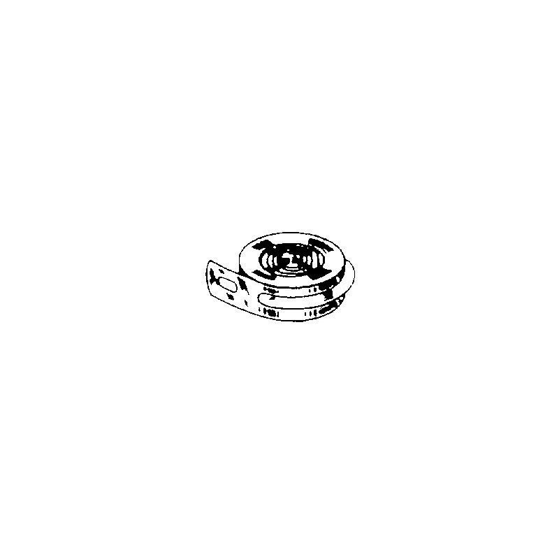 Großuhren-Zugfedern 19,0-24,0 mm breit