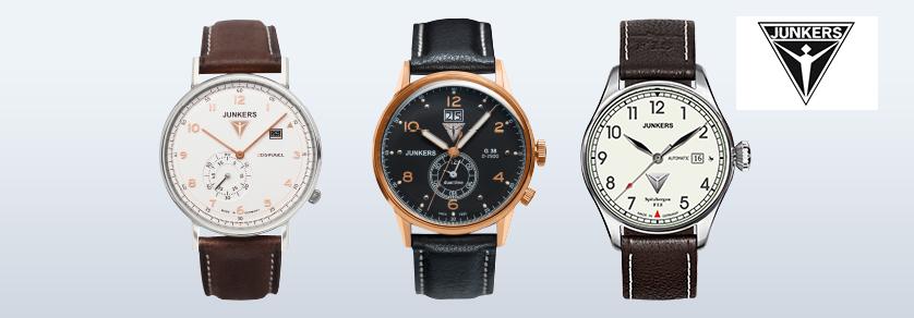 JUNKERS montres