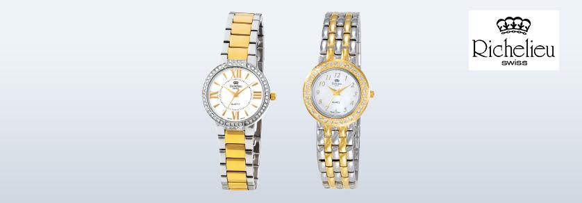 RICHELIEU watches