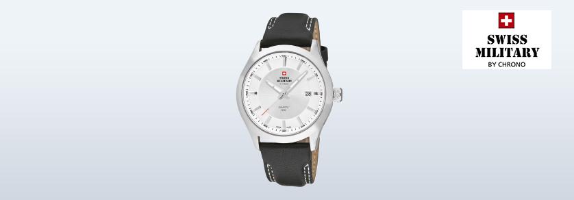 SWISS MILITARY Uhren