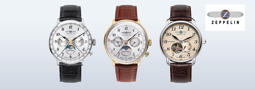 ZEPPELIN watches