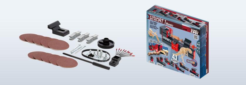 Modellbau-Werkzeuge