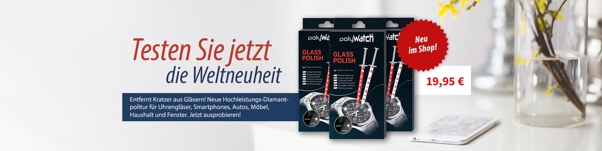Glas Polywatch