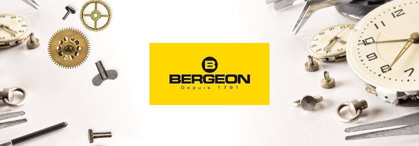 Bergeon tools