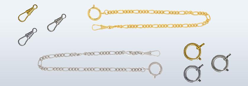 Pocket Watch Chains
